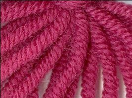 Sublime Extrafine Merino Wool DK 17 Red Currant