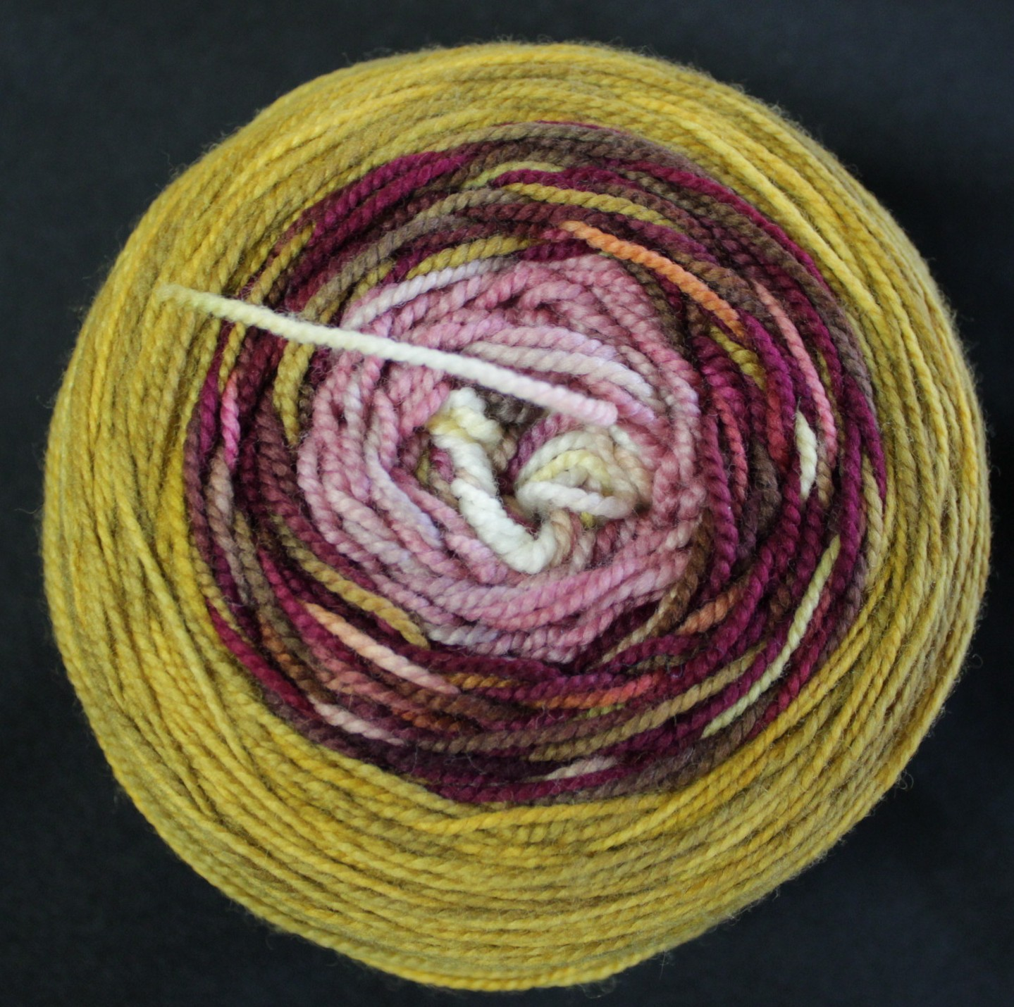 Done Roving Frolicking Feet Transitions 26 Downton Masterpiec