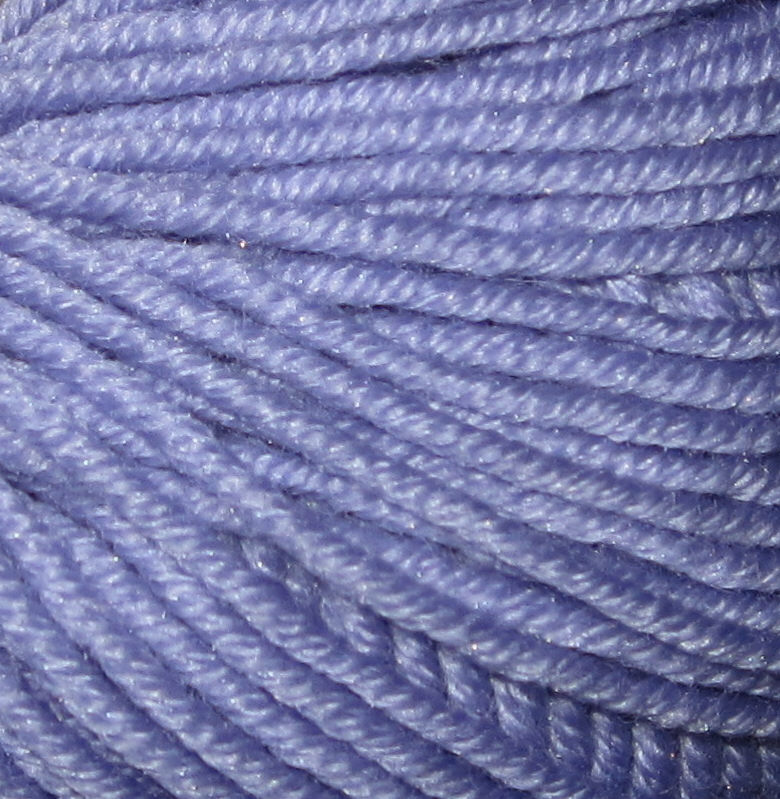 Sublime Cashmere Merino Silk DK 131 Periwinkle